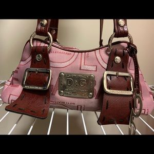 Dolce &Gabbana purse/handbag